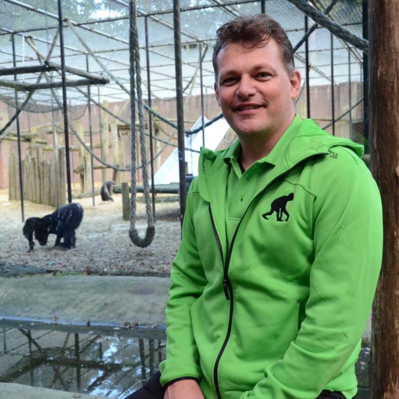 Daniel Seesink - Bewust Zoo DierenPark Amersfoort