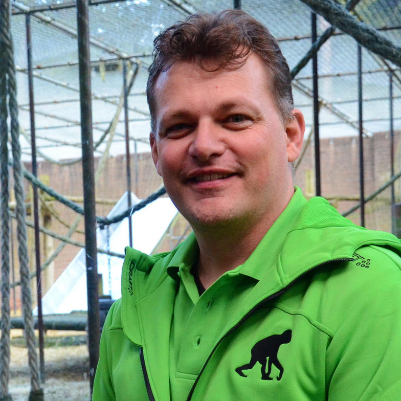 Daniel Seesink - Bewust Zoo